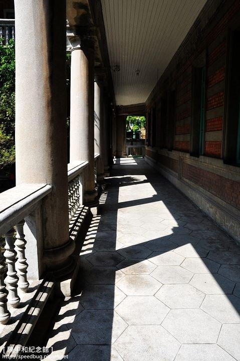 陈中和纪念馆,陳中和紀念館,高雄KAOHSIUNG,高雄景點
