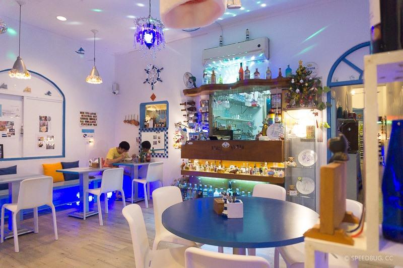 沙灘小酒館,beach bistro,墾丁沙灘小酒館,墾丁美食,墾丁,香蕉灣