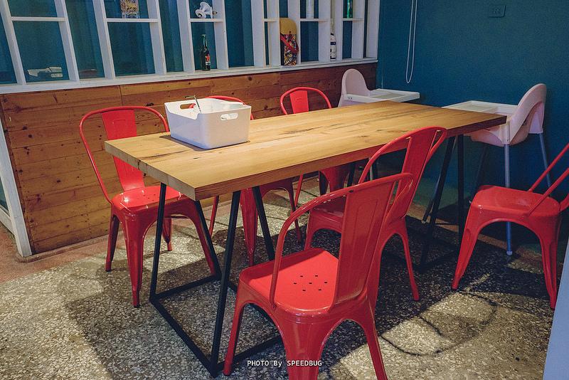 GD Cafe,GD咖啡,轉轉bike.高雄咖啡店,三多商圈咖啡店,義大利麵,高雄美食