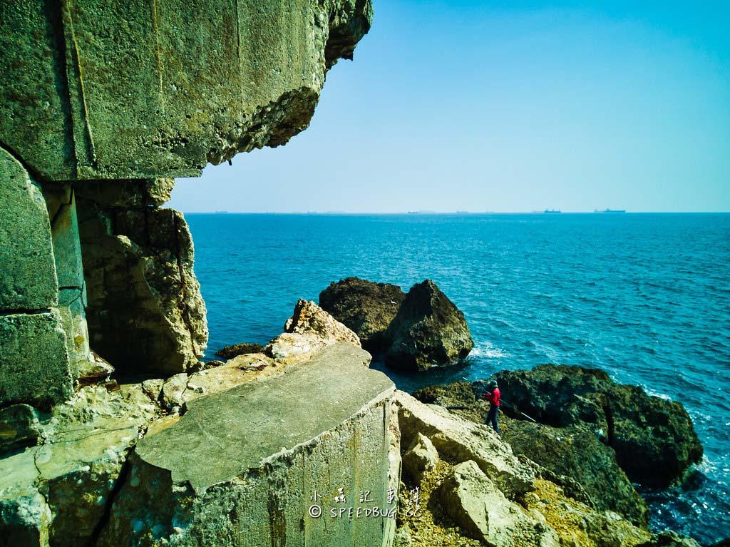 柴山西海岸,西子灣秘境沙灘