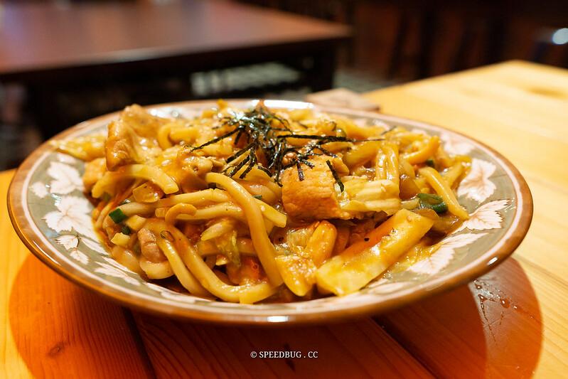 川武味咖哩,川武味,日式咖哩,丼飯,炒烏龍