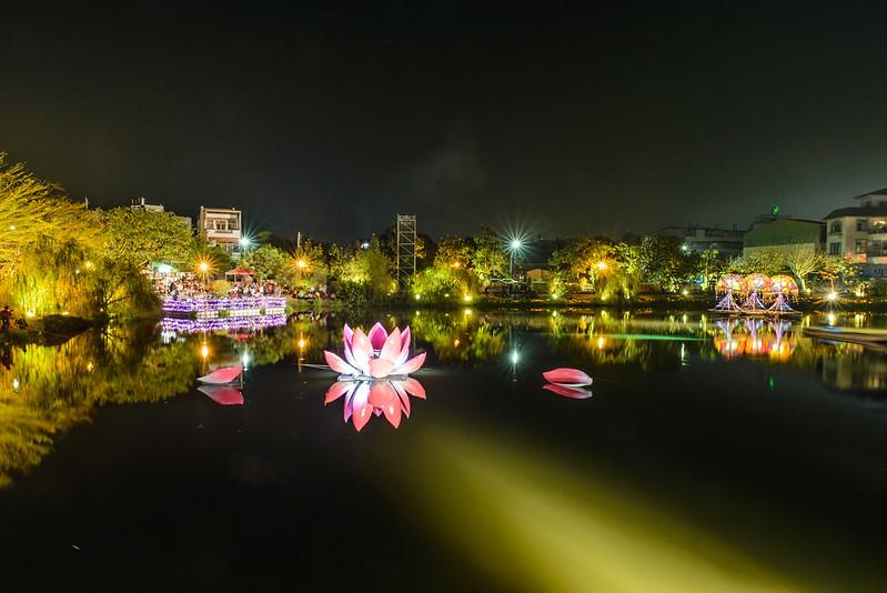 鹽水月津港燈節,鹽水,月津港燈節,鹽水月津港