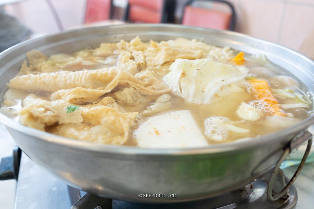 高雄廣東汕頭勝味牛肉店五月天最愛牛肉火鍋店