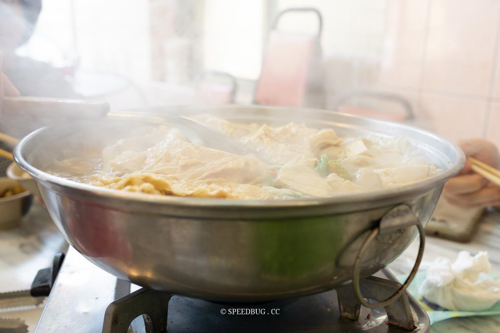 高雄鹽埕美食|廣東汕頭勝味牛肉店
