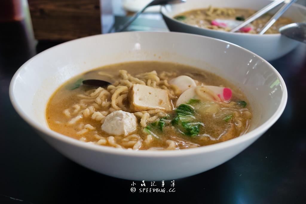 高師大文化中心宏美冰果店 鍋燒意麵