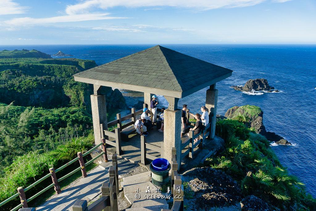 今日熱門文章:台東綠島|小長城步道.長城頂上眺望海上的哈巴狗與睡美人