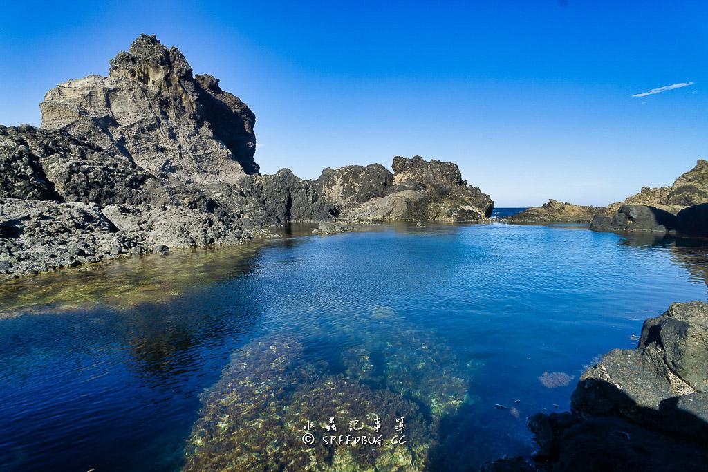 今日熱門文章:台東綠島|柚子湖.探訪秘境藍洞與翠湖
