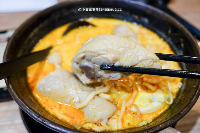 老巴剎,,高雄,新加坡料理,海南雞飯,叻沙