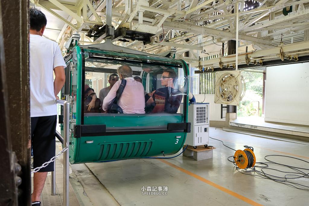宮島纜車,彌山纜車,彌山,纜車,日本,廣島,宮島,嚴島