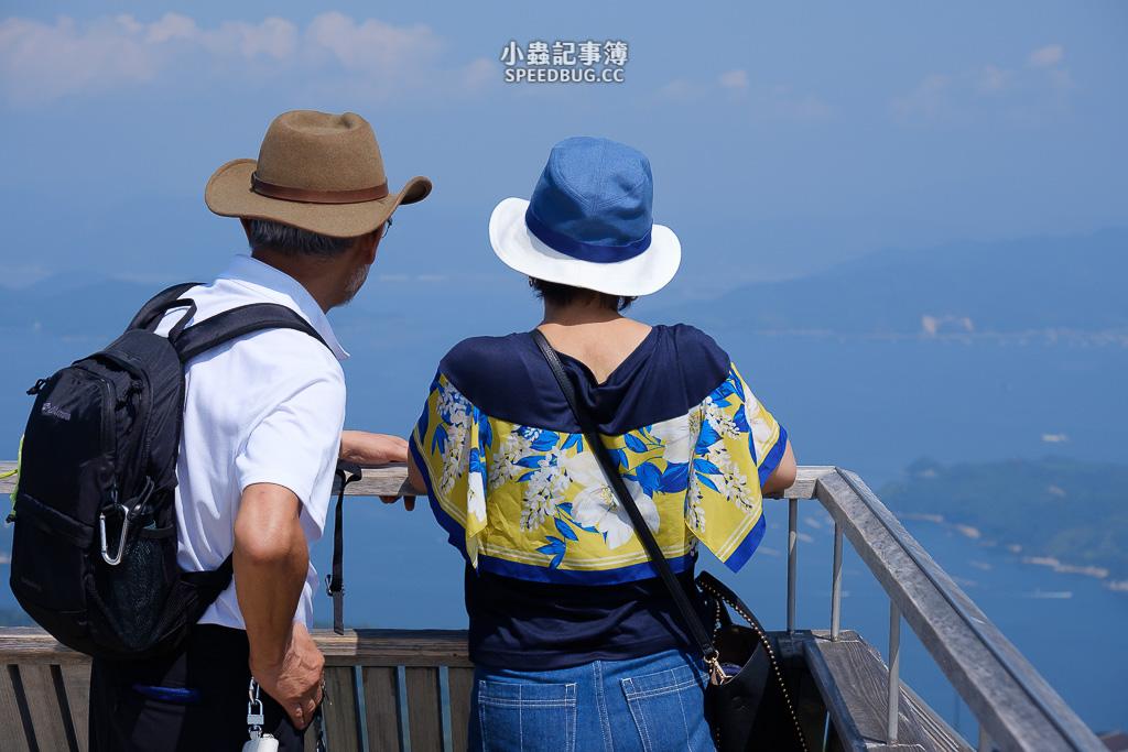 彌山,彌山登山步道,宮島,彌山觀景台,彌山展望台,彌山本堂,靈火堂,瀨戶內海,日本
