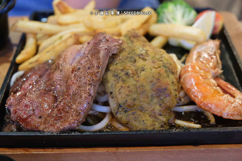 肉肉先生,mr zozo,高雄美食,高雄,美食,牛排,高雄牛排,舒肥牛排,自助吧吃到飽