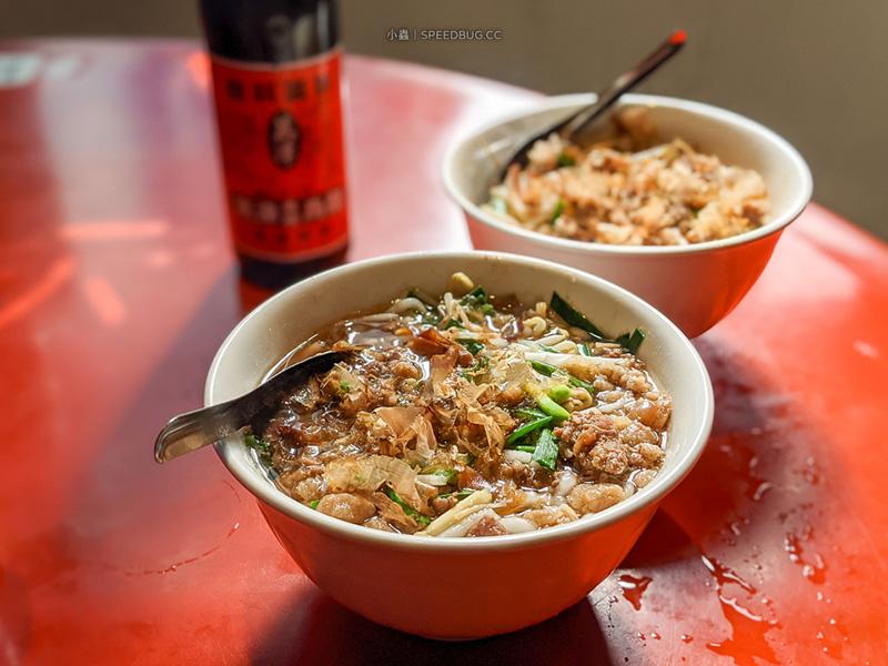 榕樹下米苔目,台東米苔目,台東榕樹下米苔目,台東必吃美食,台東排隊名店