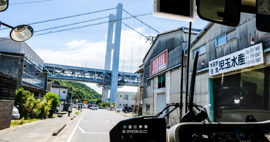 下津井循環線,岡山OKAYAMA,岡山景點,日本JAPAN,日本景點 @小蟲記事簿