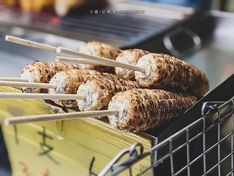 大埔烤玉米,屏東烤玉米,屏東美食,烤玉米