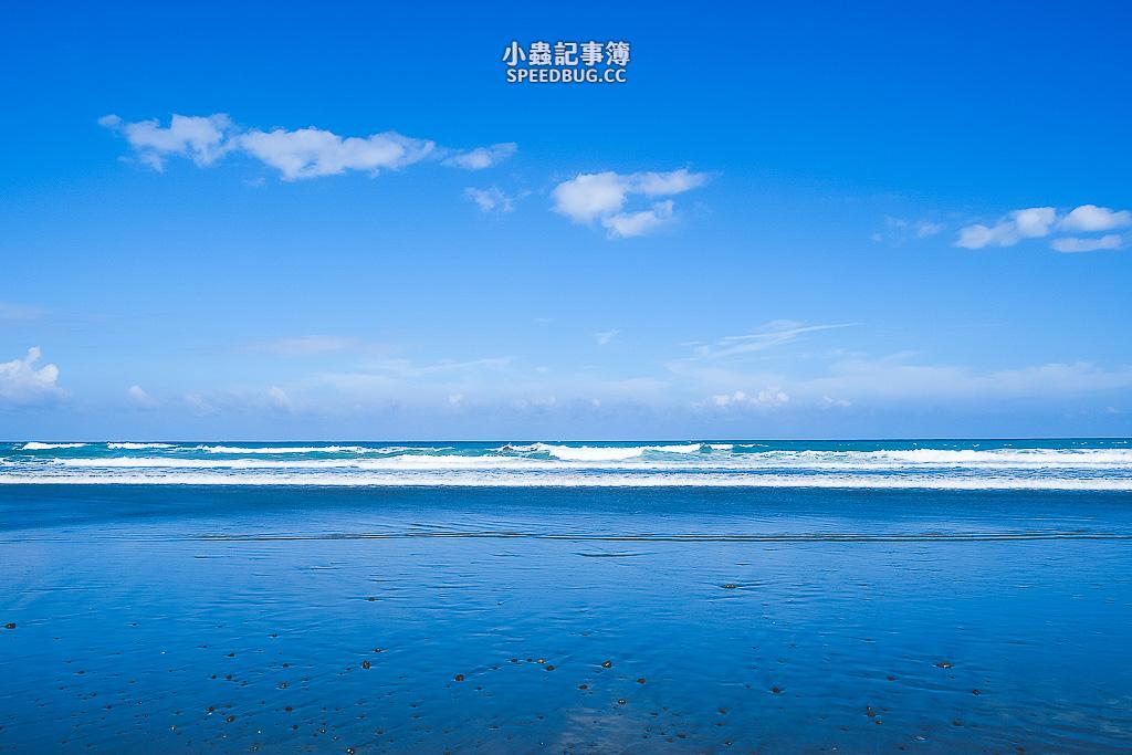 天空之鏡,都歷,都歷海灘,都歷海灘天空之鏡,鏡面倒影,台東