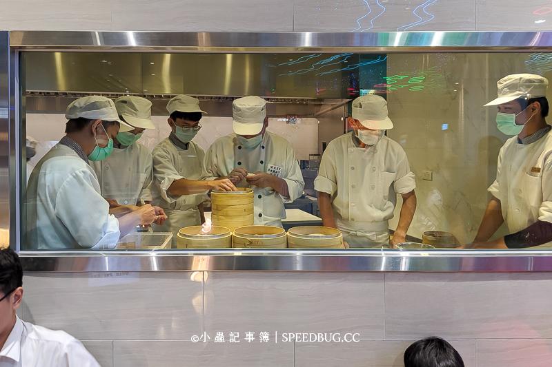 漢來上海湯包,漢來湯包,夢時代美食,高雄夢時代,小籠湯包,小籠包,漢來大飯店,漢來美食