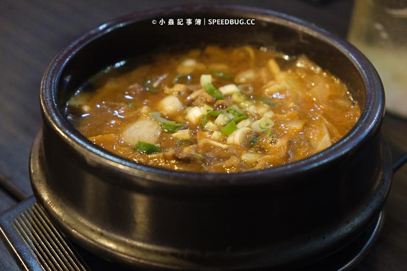 弘大入口食堂,弘大入口,韓式料理,高雄韓式料理,高雄韓國料理,韓國料理,首爾辣魷魚豬五花,辣魷魚豬五花
