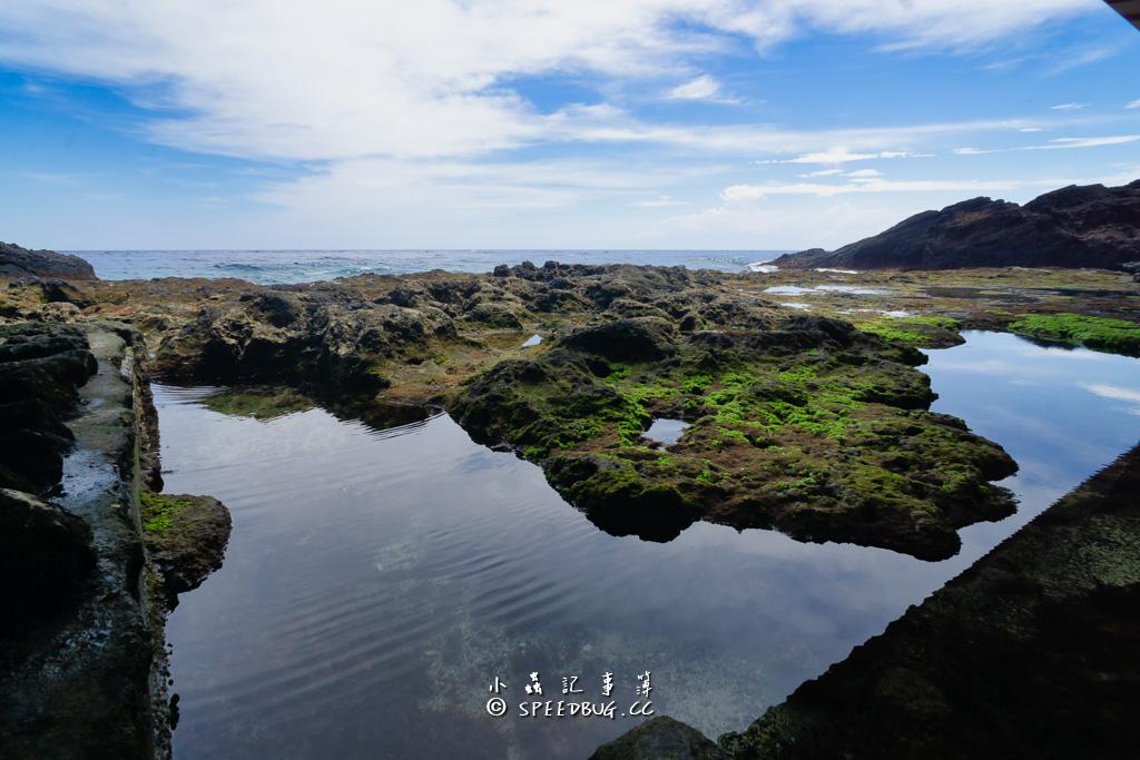 馬蹄橋,綠島,綠島景點