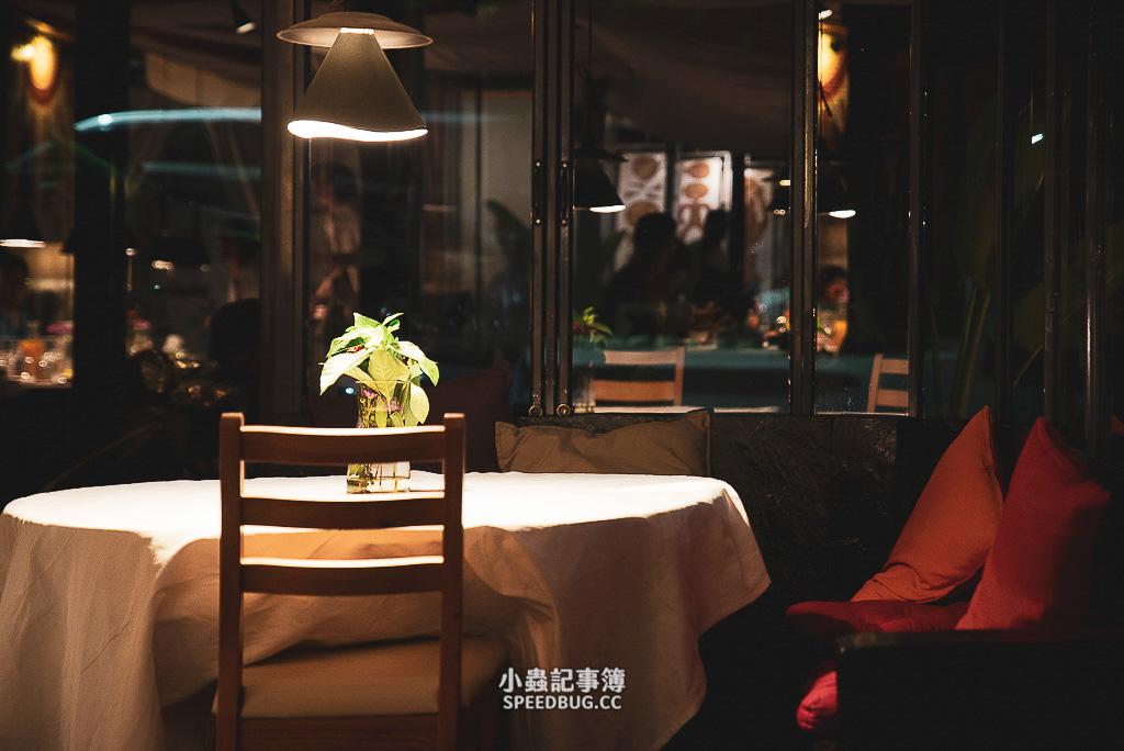 luluwan,魯魯灣,禮納里,屏東美食,屏東,禮納里餐廳,原住民料理,巴魯,balu