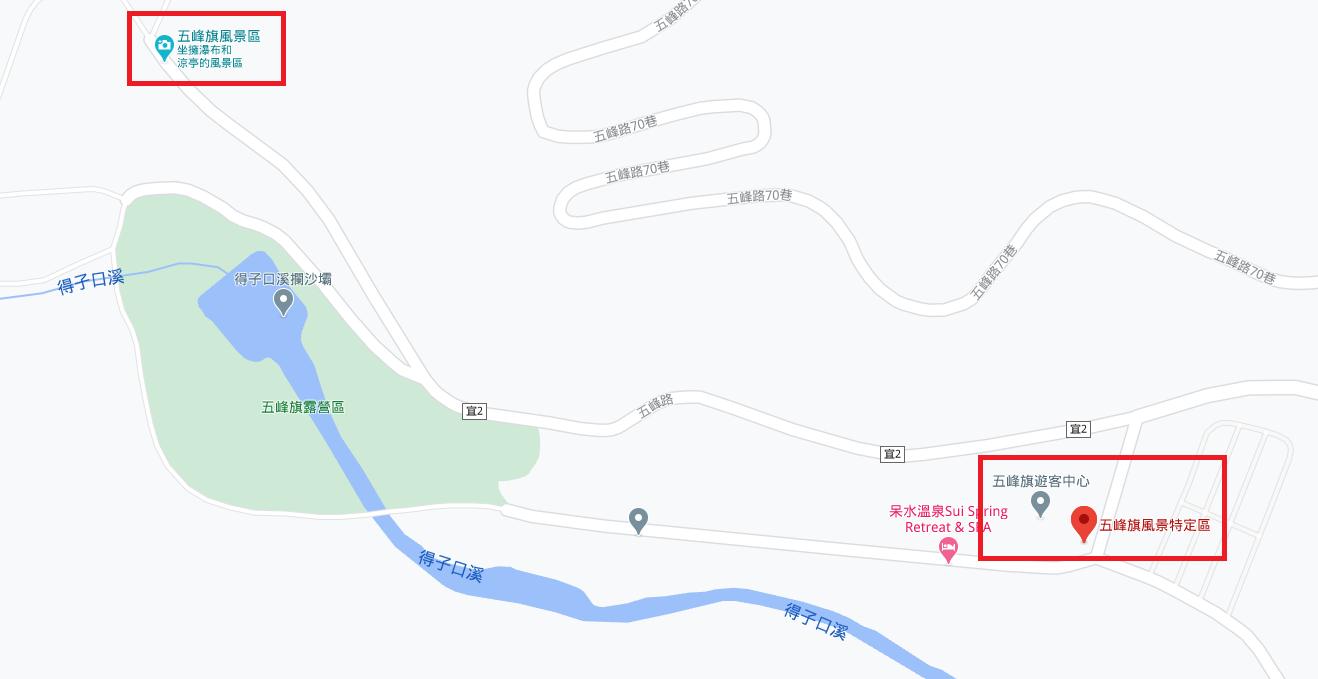 聖母登山步道 抹茶山 交通資訊