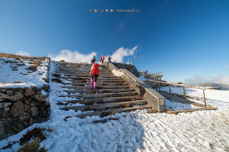 合歡主峰,合歡山主峰,合歡山主峰登山步道,合歡山,合歡東峰,合歡群峰,登山步道,親民登山步道,簡單登山步道,合歡山登頂,瑪雅平台,馬雅平台,合歡山馬雅平台,合歡山瑪雅平台