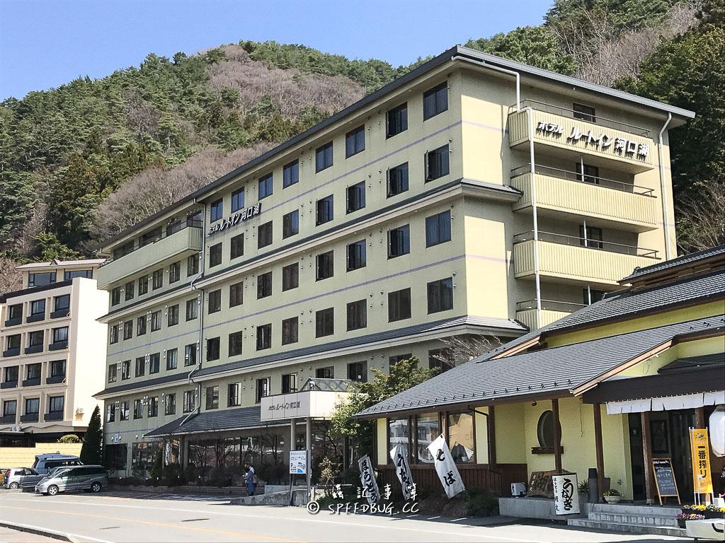 route-inn-kawaguchiko,route-inn,routeinn,河口湖飯店,河口湖,河口湖住宿,露櫻酒店,露櫻