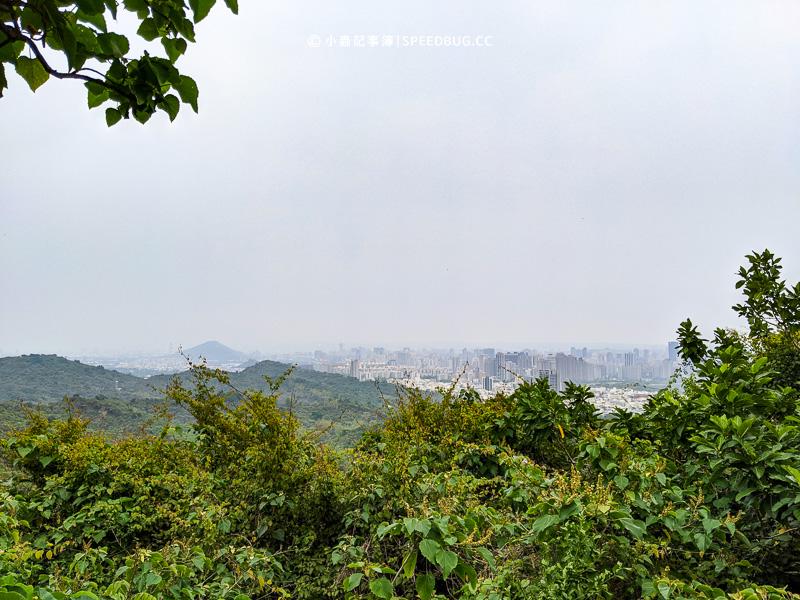 柴山秘境,柴山,壽山,泰國谷,一簾幽夢,柴山登山步道,壽山登山步道,鳥瞰高雄,壽山秘境