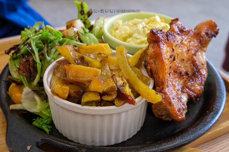 smoko salad bar,smoko,高雄美食,沙拉輕食,高雄沙拉,高雄沙拉輕食,炸魚薯條,炸魚,澳洲炸魚,高雄輕食沙拉專賣店