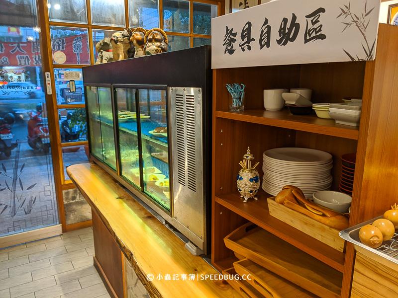 高雄美食,王哥陽春麵傳奇,陽春麵,王哥,前金美食,前金區美食
