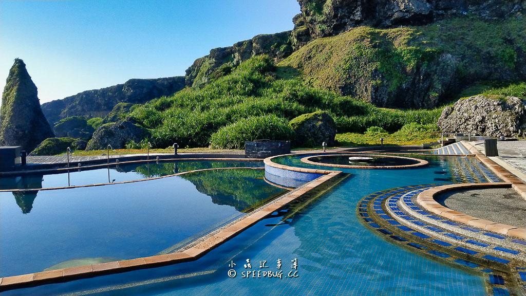 今日熱門文章:台東綠島|朝日溫泉.邊看日出邊泡溫泉.世界級唯三的海水溫泉